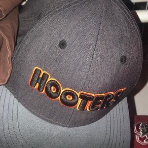 Hooters Hat